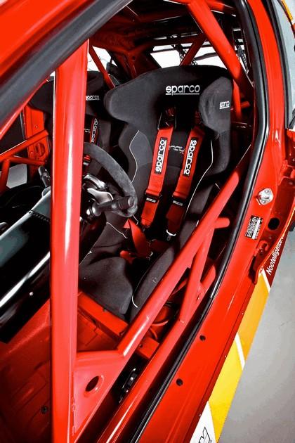 2013 Toyota Camry CamRally 16