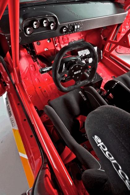 2013 Toyota Camry CamRally 17