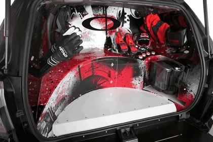 2013 Toyota Ultimate Dream Ski 4Runner 14