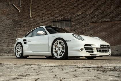 2013 Porsche 911 ( 997 ) Turbo S by McChip-DKR 1