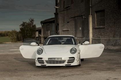 2013 Porsche 911 ( 997 ) Turbo S by McChip-DKR 3