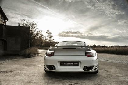 2013 Porsche 911 ( 997 ) Turbo S by McChip-DKR 4