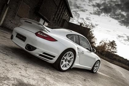 2013 Porsche 911 ( 997 ) Turbo S by McChip-DKR 6