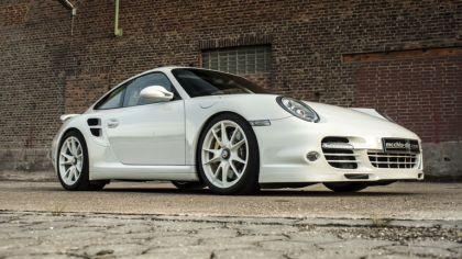 2013 Porsche 911 ( 997 ) Turbo S by McChip-DKR 2