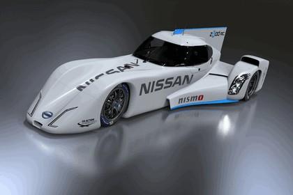 2014 Nissan ZEOD RC 1