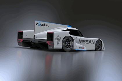 2014 Nissan ZEOD RC 5
