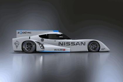 2014 Nissan ZEOD RC 6