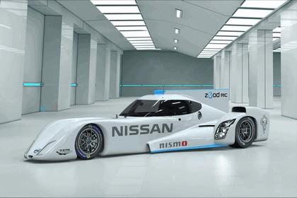 2014 Nissan ZEOD RC 12