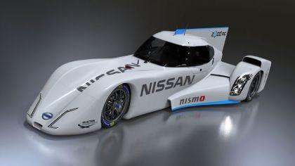 2014 Nissan ZEOD RC 2