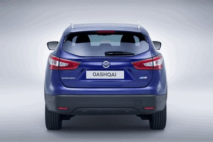 2014 Nissan Qashqai 3