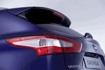 2014 Nissan Qashqai 10