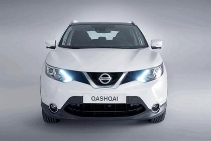 2014 Nissan Qashqai 22