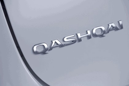 2014 Nissan Qashqai 24