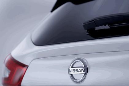 2014 Nissan Qashqai 26
