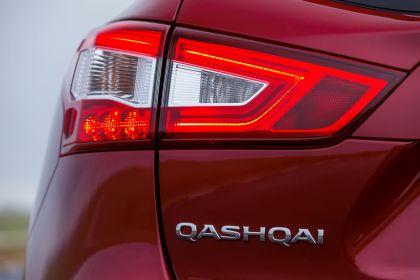 2014 Nissan Qashqai 142