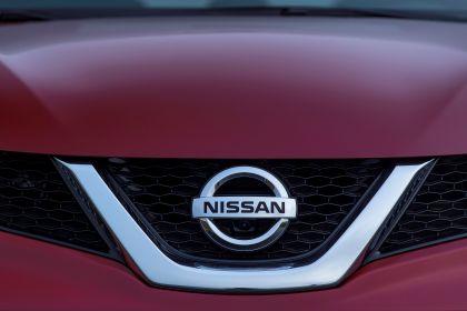 2014 Nissan Qashqai 146