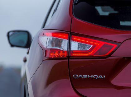 2014 Nissan Qashqai 147