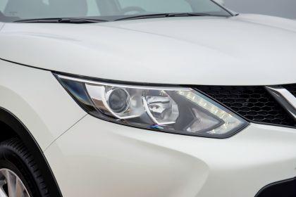 2014 Nissan Qashqai 156
