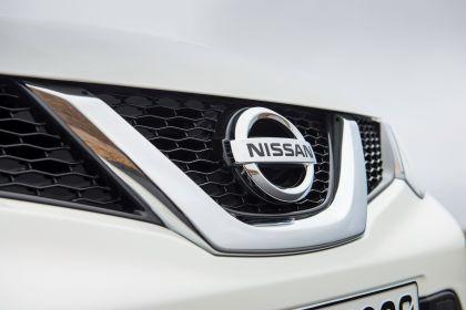 2014 Nissan Qashqai 157