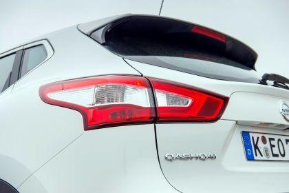 2014 Nissan Qashqai 163