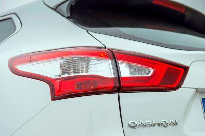 2014 Nissan Qashqai 164