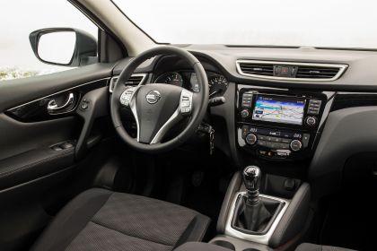 2014 Nissan Qashqai 180