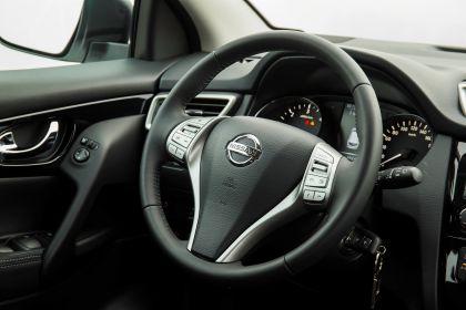 2014 Nissan Qashqai 181