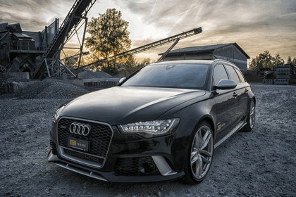 2013 Audi RS6 by O.CT Tuning 2