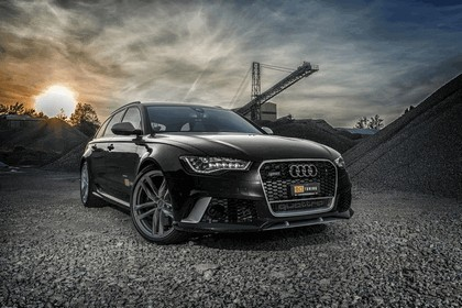 2013 Audi RS6 by O.CT Tuning 3