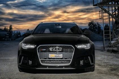 2013 Audi RS6 by O.CT Tuning 4