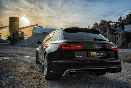 2013 Audi RS6 by O.CT Tuning 6