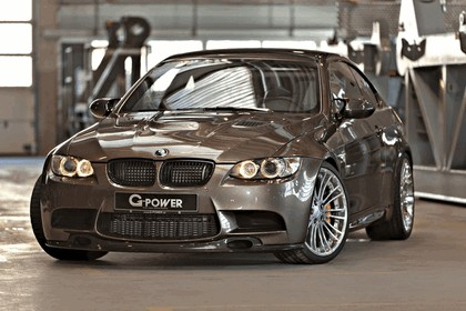 2013 G-Power M3 Hurricane RS ( based on BMW M3 E92 ) 1