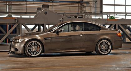 2013 G-Power M3 Hurricane RS ( based on BMW M3 E92 ) 2