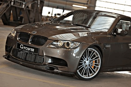 2013 G-Power M3 Hurricane RS ( based on BMW M3 E92 ) 8