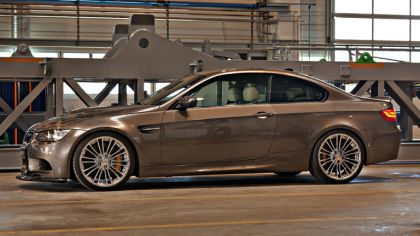 2013 G-Power M3 Hurricane RS ( based on BMW M3 E92 ) 2