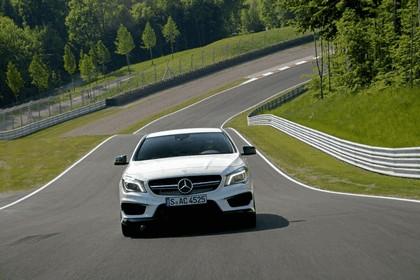 2013 Mercedes-Benz CLA ( C117 ) 45 AMG Edition 1 5