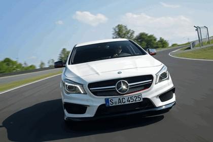 2013 Mercedes-Benz CLA ( C117 ) 45 AMG Edition 1 6