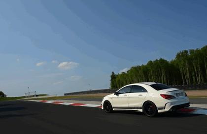 2013 Mercedes-Benz CLA ( C117 ) 45 AMG Edition 1 8