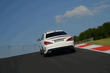 2013 Mercedes-Benz CLA ( C117 ) 45 AMG Edition 1 9
