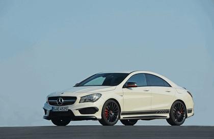 2013 Mercedes-Benz CLA ( C117 ) 45 AMG Edition 1 11