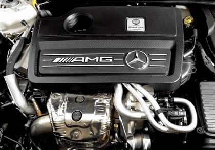 2013 Mercedes-Benz CLA ( C117 ) 45 AMG Edition 1 12