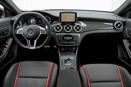 2013 Mercedes-Benz CLA ( C117 ) 45 AMG Edition 1 13