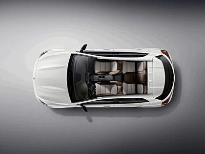 2013 Mercedes-Benz GLA ( X156 ) Edition 1 3