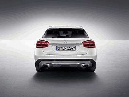 2013 Mercedes-Benz GLA ( X156 ) Edition 1 4