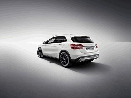 2013 Mercedes-Benz GLA ( X156 ) Edition 1 5