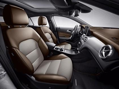 2013 Mercedes-Benz GLA ( X156 ) Edition 1 7