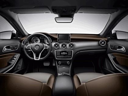 2013 Mercedes-Benz GLA ( X156 ) Edition 1 8