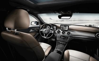 2013 Mercedes-Benz GLA ( X156 ) Edition 1 9