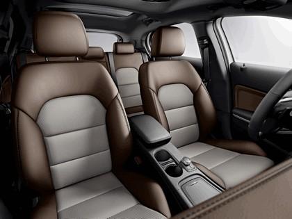 2013 Mercedes-Benz GLA ( X156 ) Edition 1 10