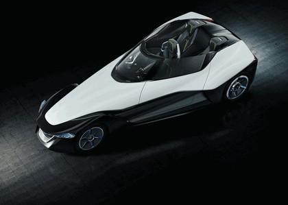 2013 Nissan BladeGlider concept 2